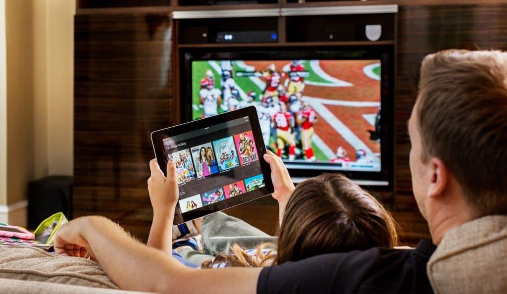 Melhores apps para assistir a canais de TV ao vivo e streaming
