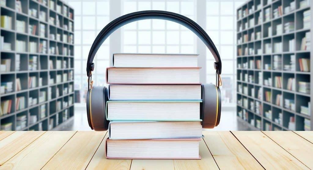 Melhores aplicativos para ouvir audiobooks no Android
