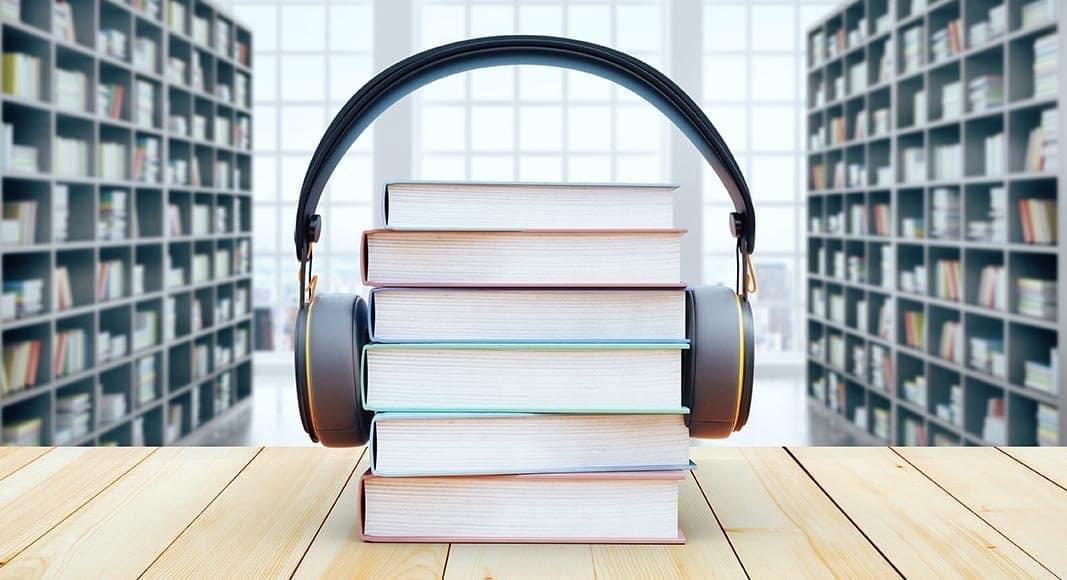 imagem 1 de Melhores aplicativos para ouvir audiobooks no Android