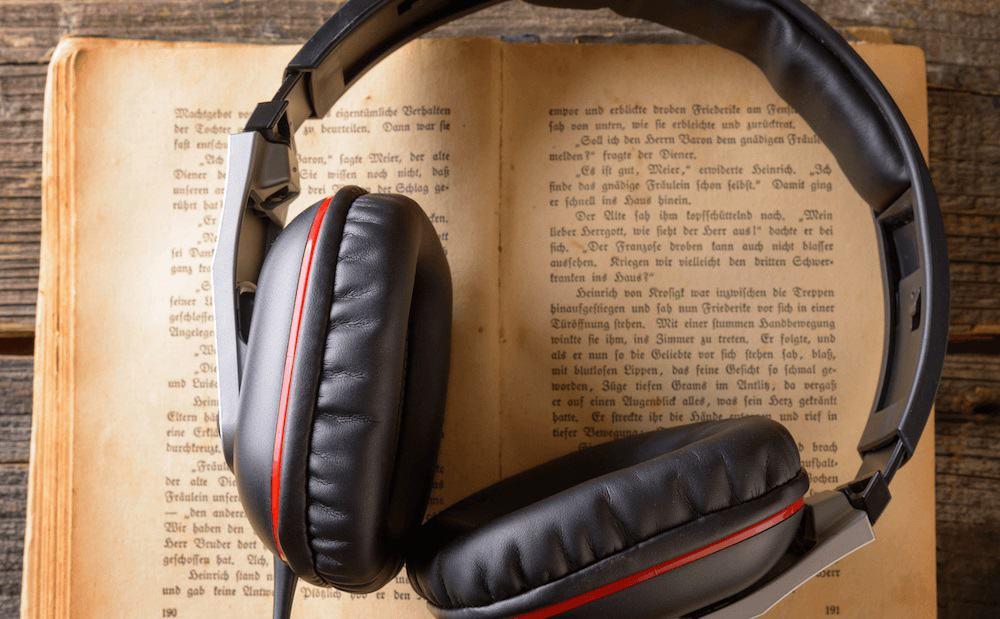 imagem 2 de Melhores aplicativos para ouvir audiobooks no Android