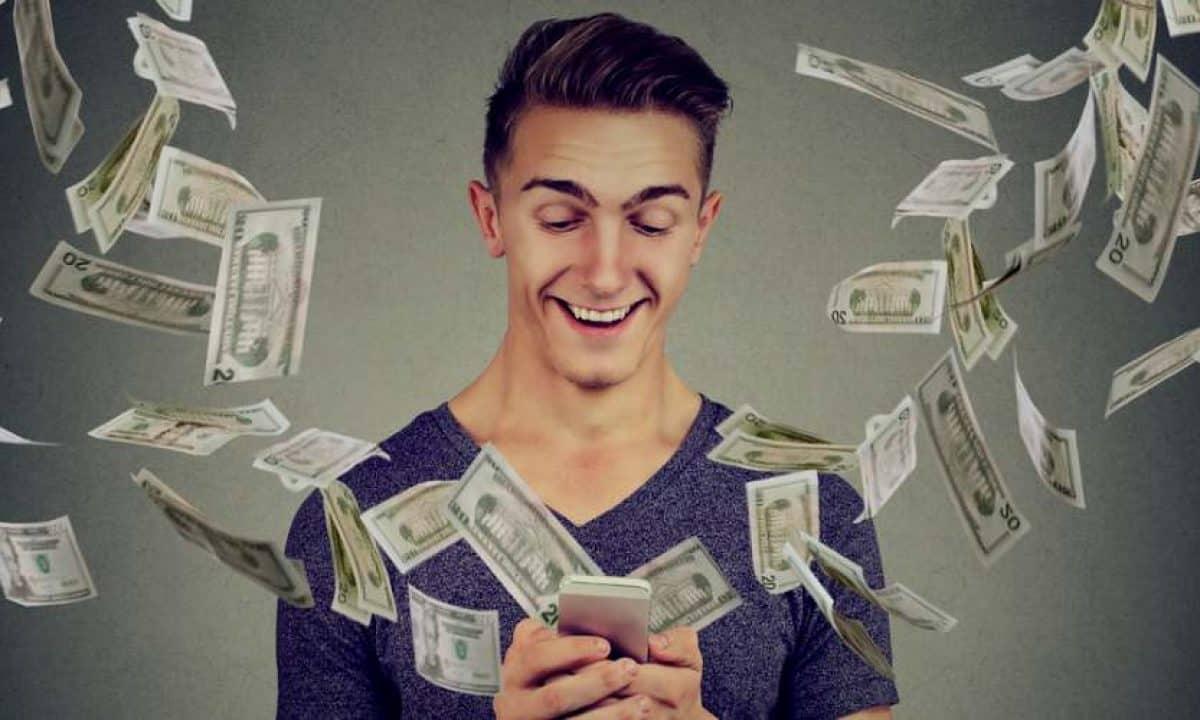 imagem 1 de Melhores apps para ganhar dinheiro através do Android