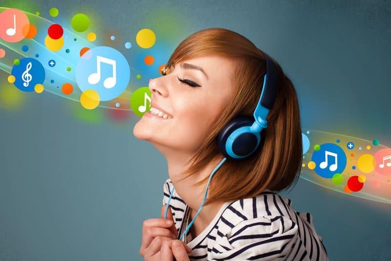 imagem 2 de Alternativas ao Spotify 5 streamings de música gratuitos para Android