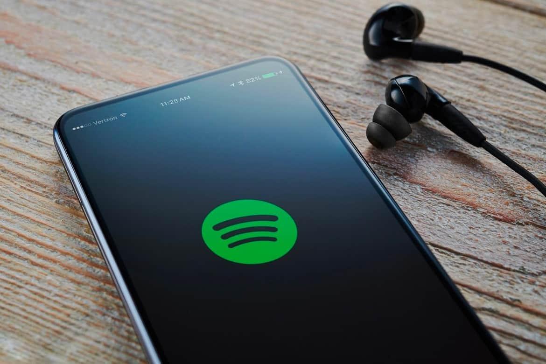 imagem 1 de Alternativas ao Spotify 5 streamings de música gratuitos para Android