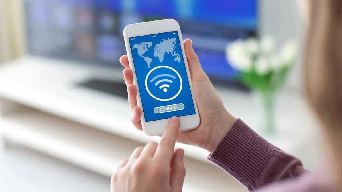 imagem 1 de Como acessar a internet no Android sem dados ou Wi-Fi