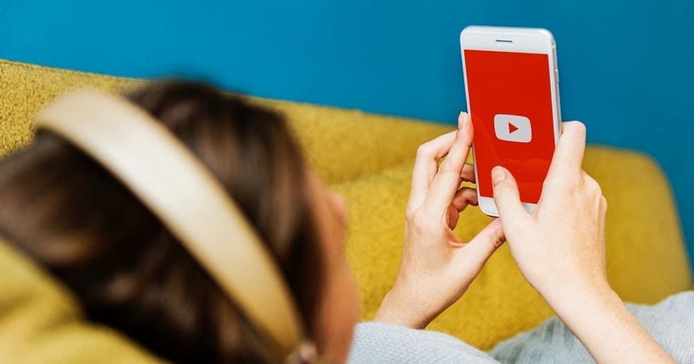 imagem 1 de 5 melhores alternativas ao YouTube para Android