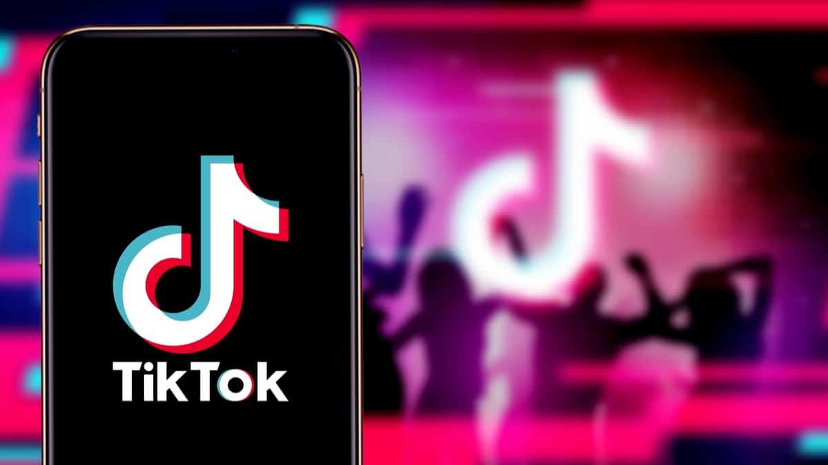 imagem 1 de Como alterar a localização ou região no TikTok