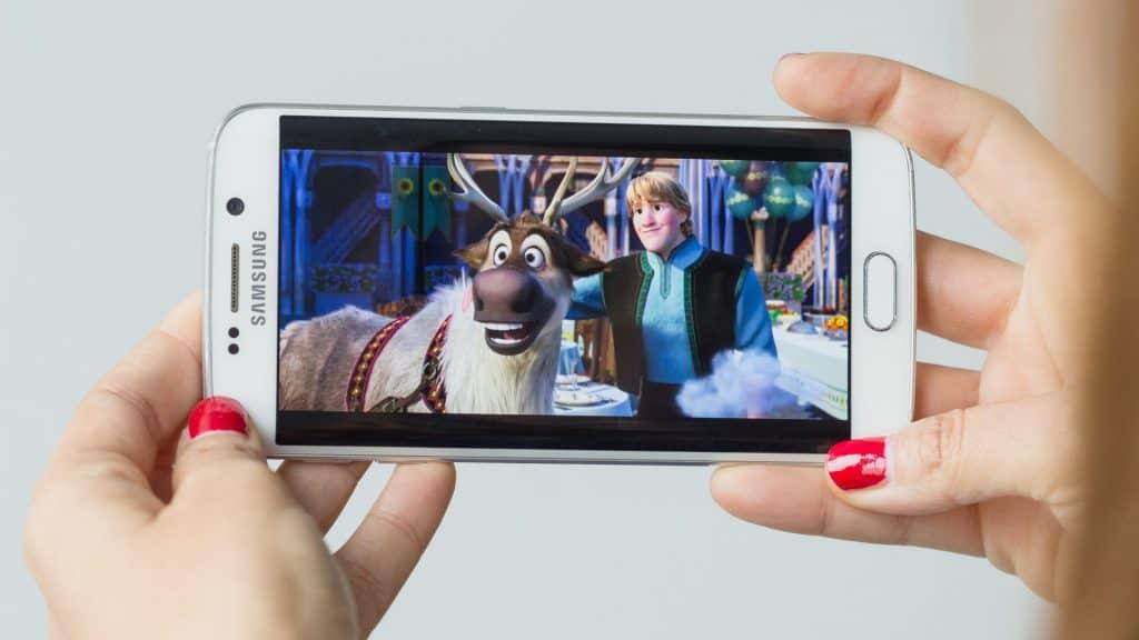 Melhores players de vídeo para Android