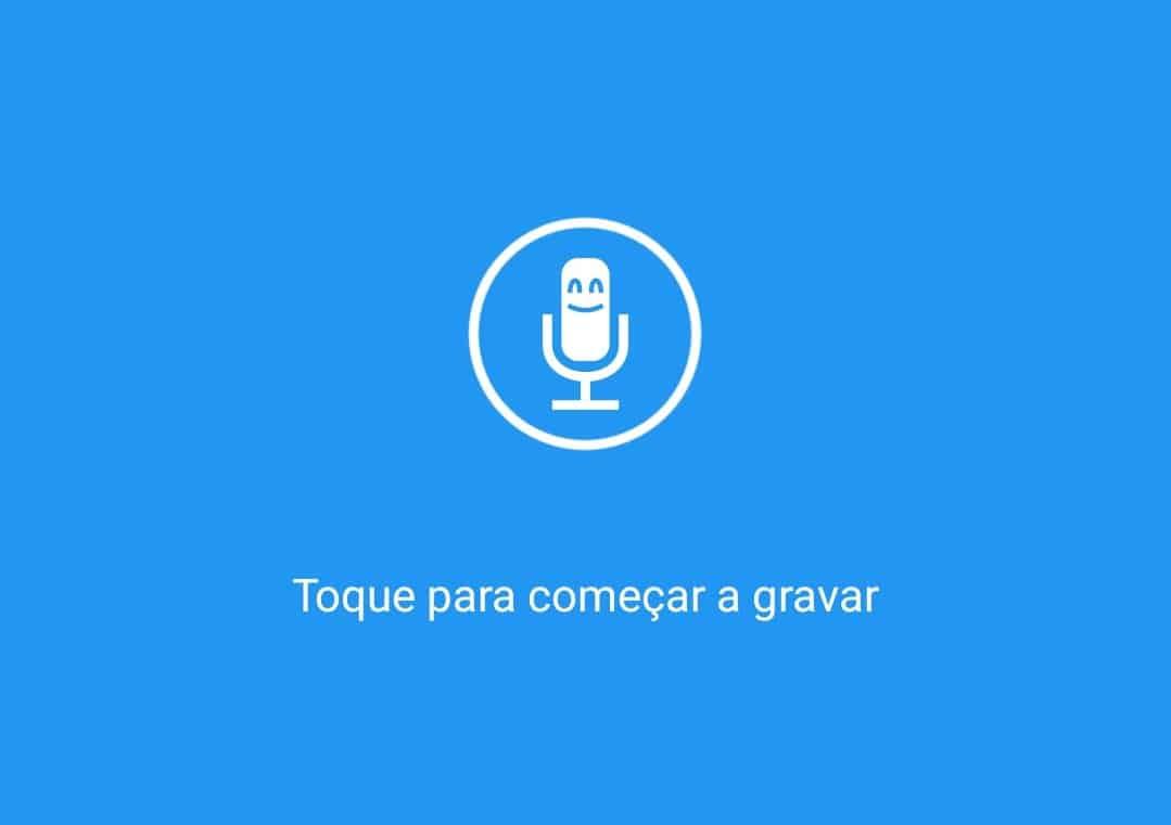 imagem 5 de Como modificar sua voz nos áudios do WhatsApp
