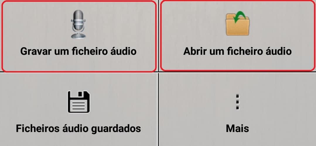 imagem 2 de Como modificar sua voz nos áudios do WhatsApp