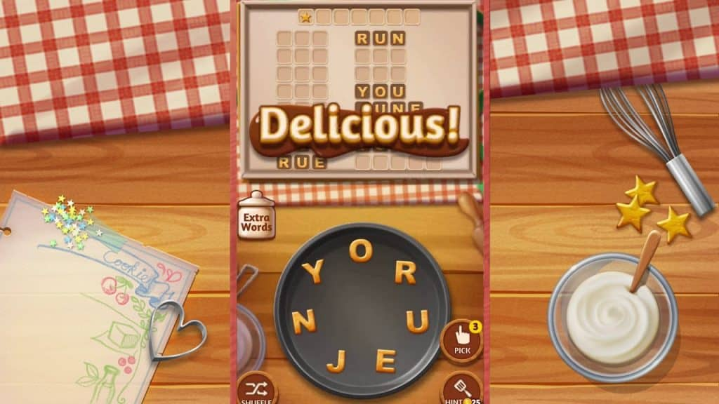 Divirta-se com os melhores jogos de palavras para Android