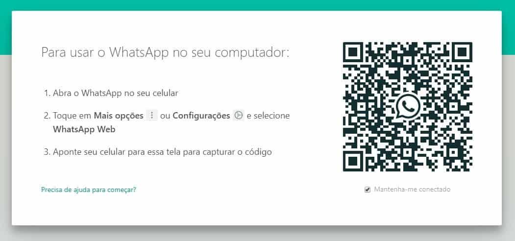 imagem 4 de WhatsApp como fazer chamadas de voz e vídeo no PC
