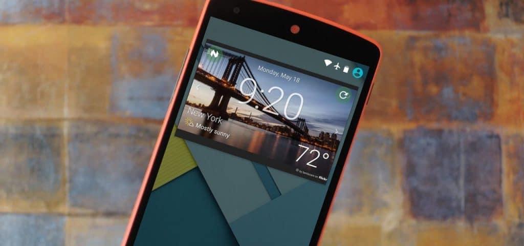 Como personalizar a tela de bloqueio do Android