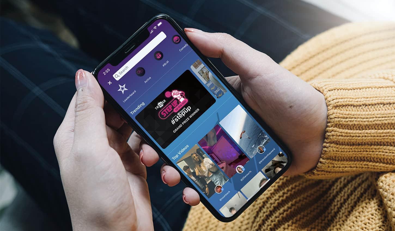 imagem 1 de Melhores alternativas ao TikTok para Android