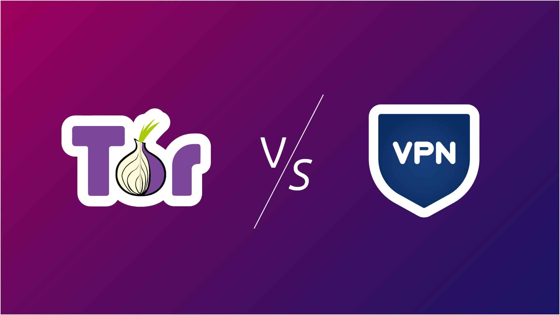 imagem 1 de Tor x VPN como funcionam e qual é o melhor método de navegação