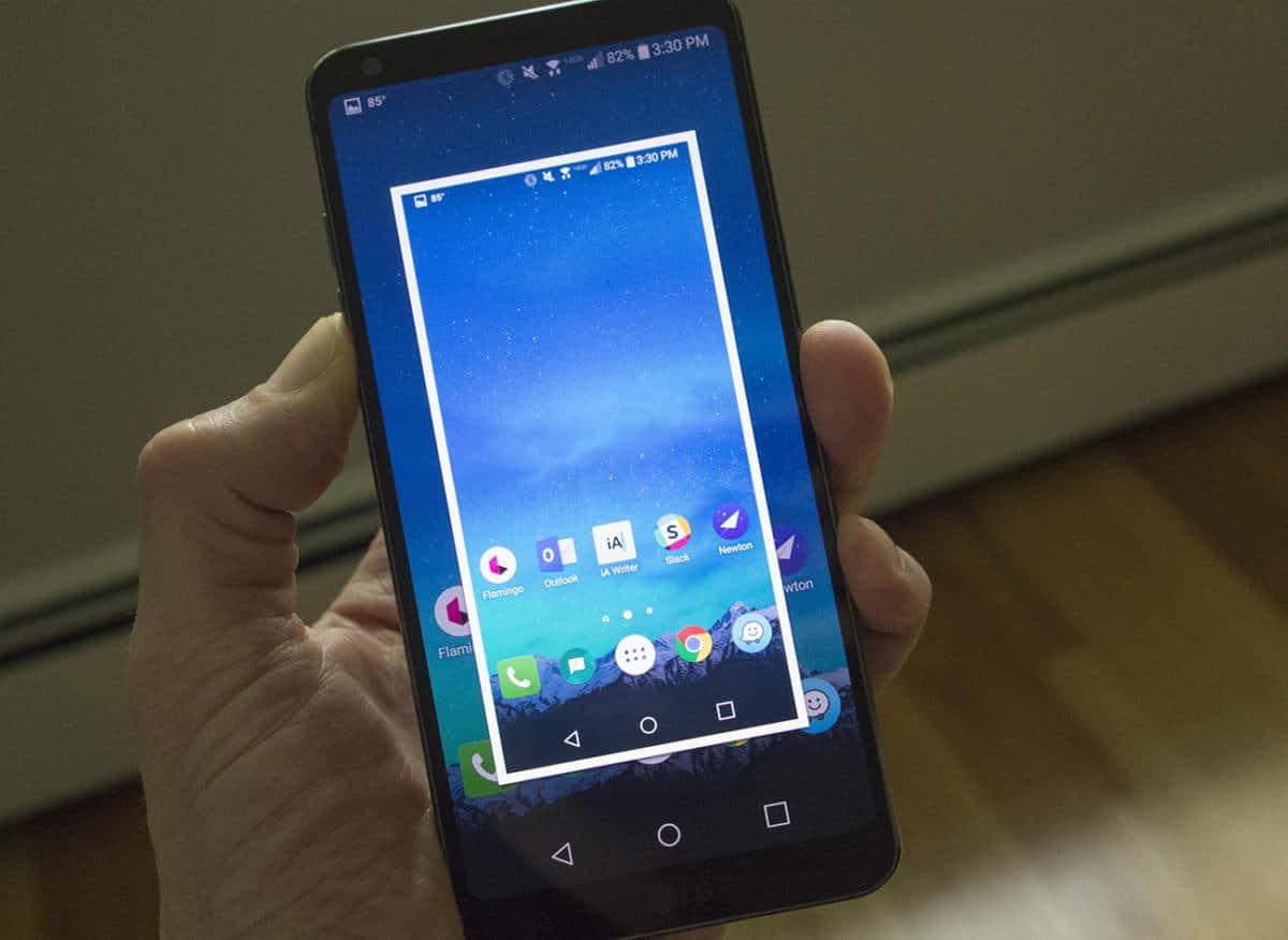 imagem 1 de Melhores apps para tirar prints da tela no Android