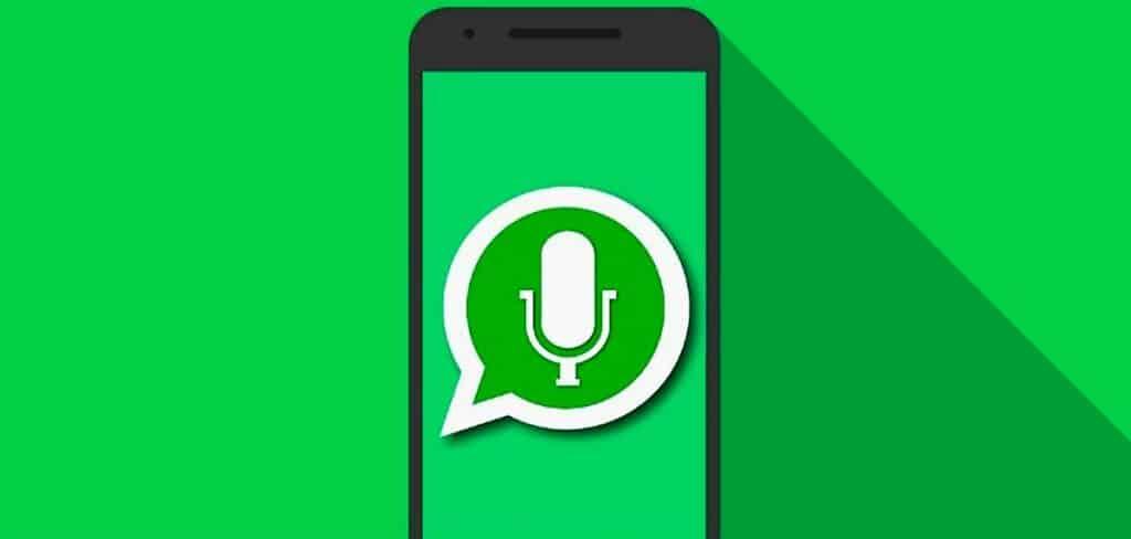 WhatsApp: como corrigir o problema das mensagens de voz que não funcionam