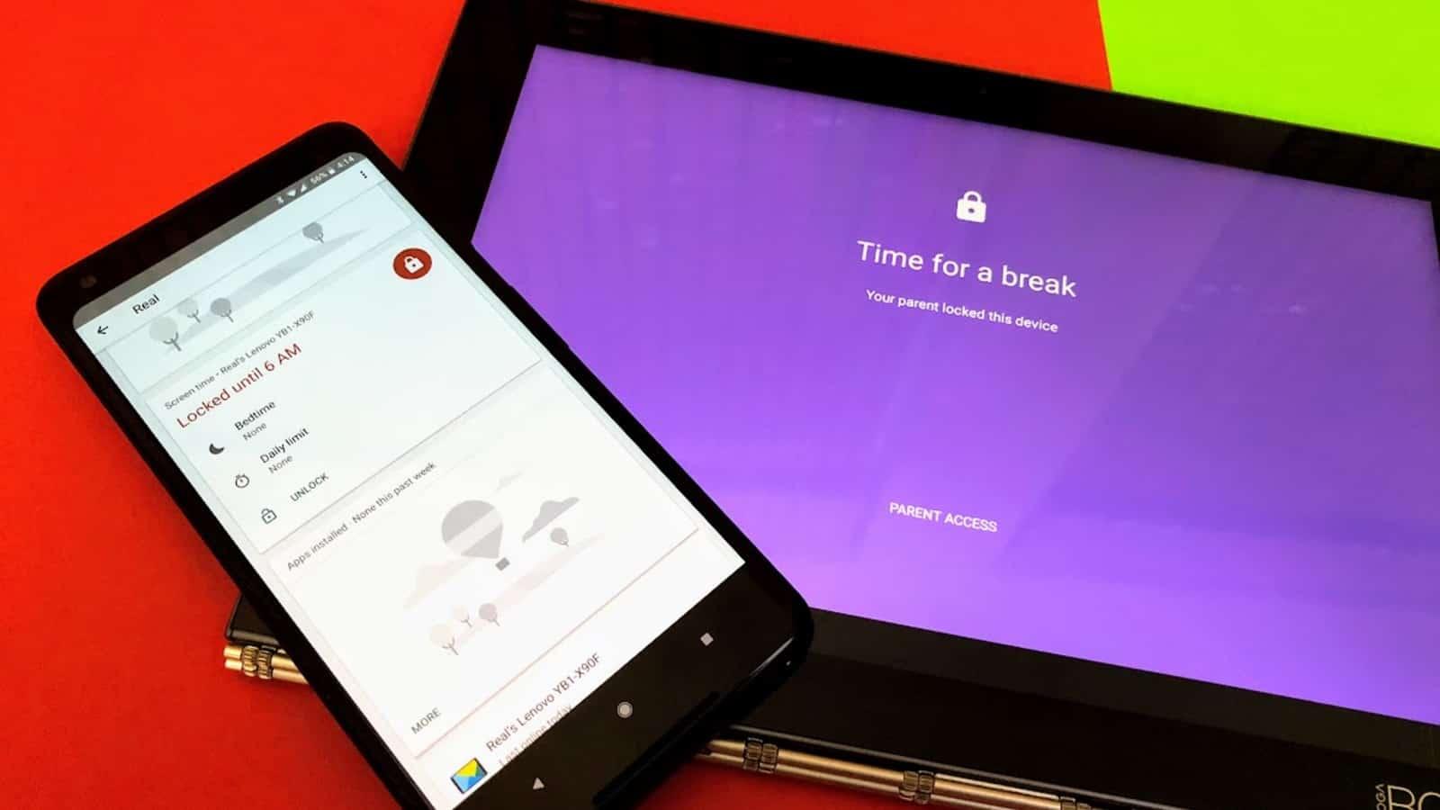 imagem 1 de Como limitar o tempo de uso, do WhatsApp, TikTok, YouTube e outros apps