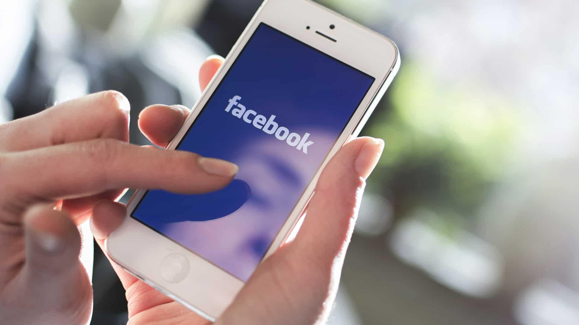 imagem 1 de Como receber alertas de acessos não reconhecidos no Facebook