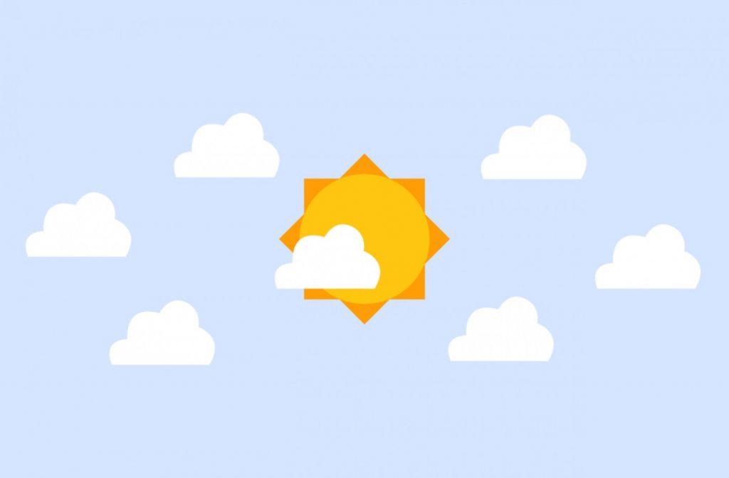 Melhores apps e widgets de previsão do tempo para baixar no Android
