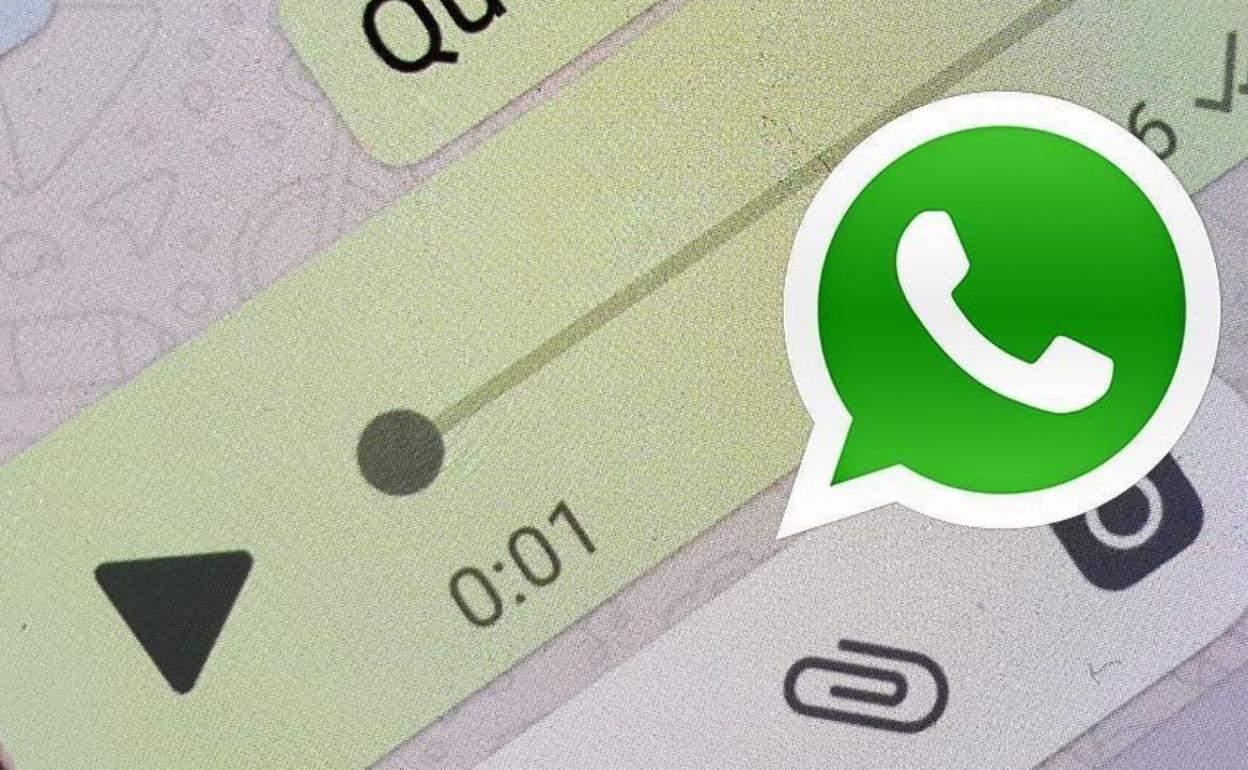 imagem 1 de WhatsApp atualização permite acelerar a reprodução das mensagens de voz