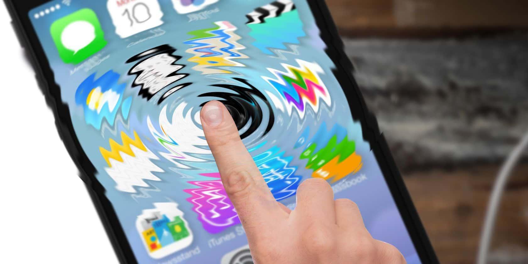 imagem 1 de Como bloquear o touch screen do Android durante a reprodução dos vídeos