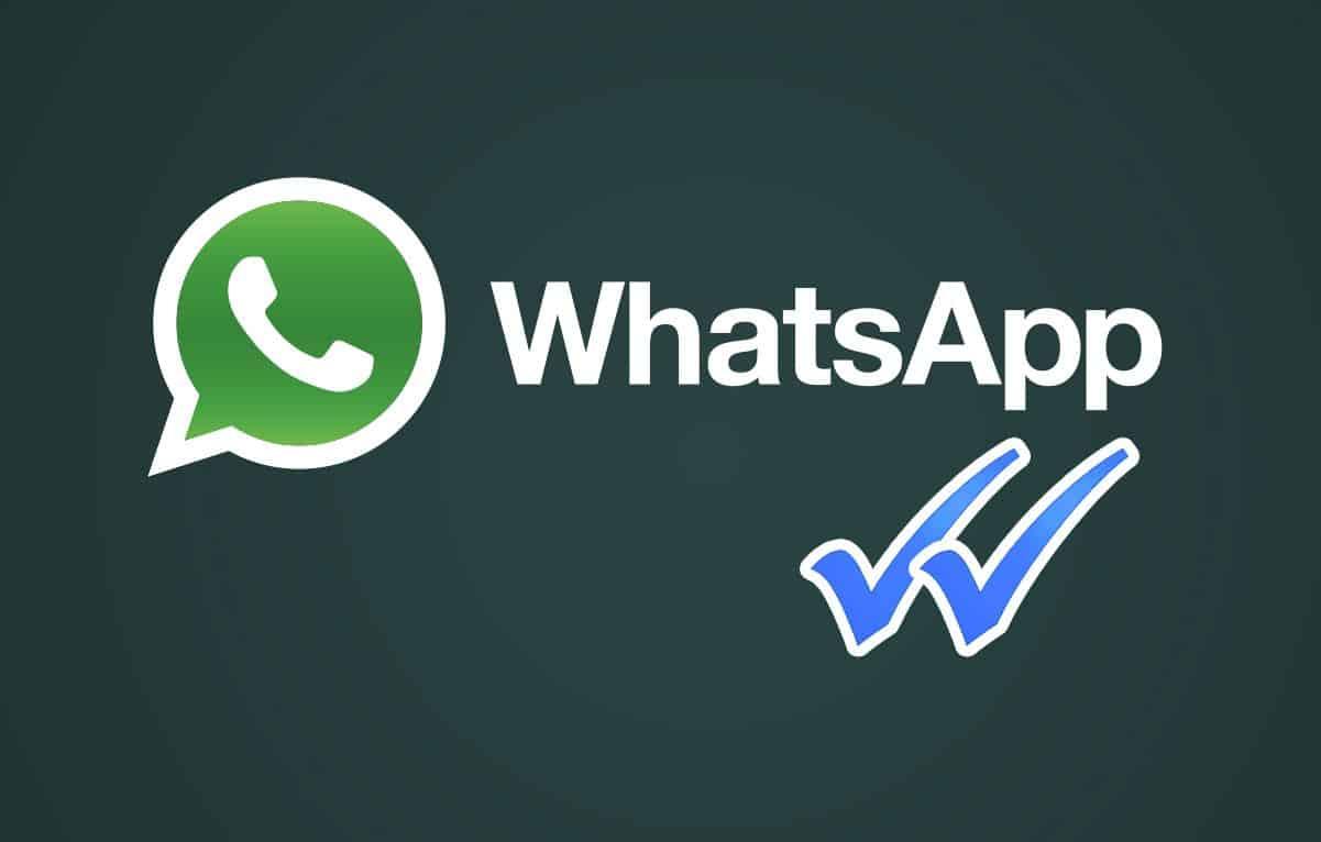 imagem 1 de WhatsApp saiba se a mensagem foi lida, mesmo com a confirmação desativada
