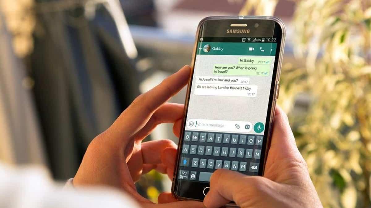imagem 1 de WhatsApp como manter as conversas arquivadas permanentemente