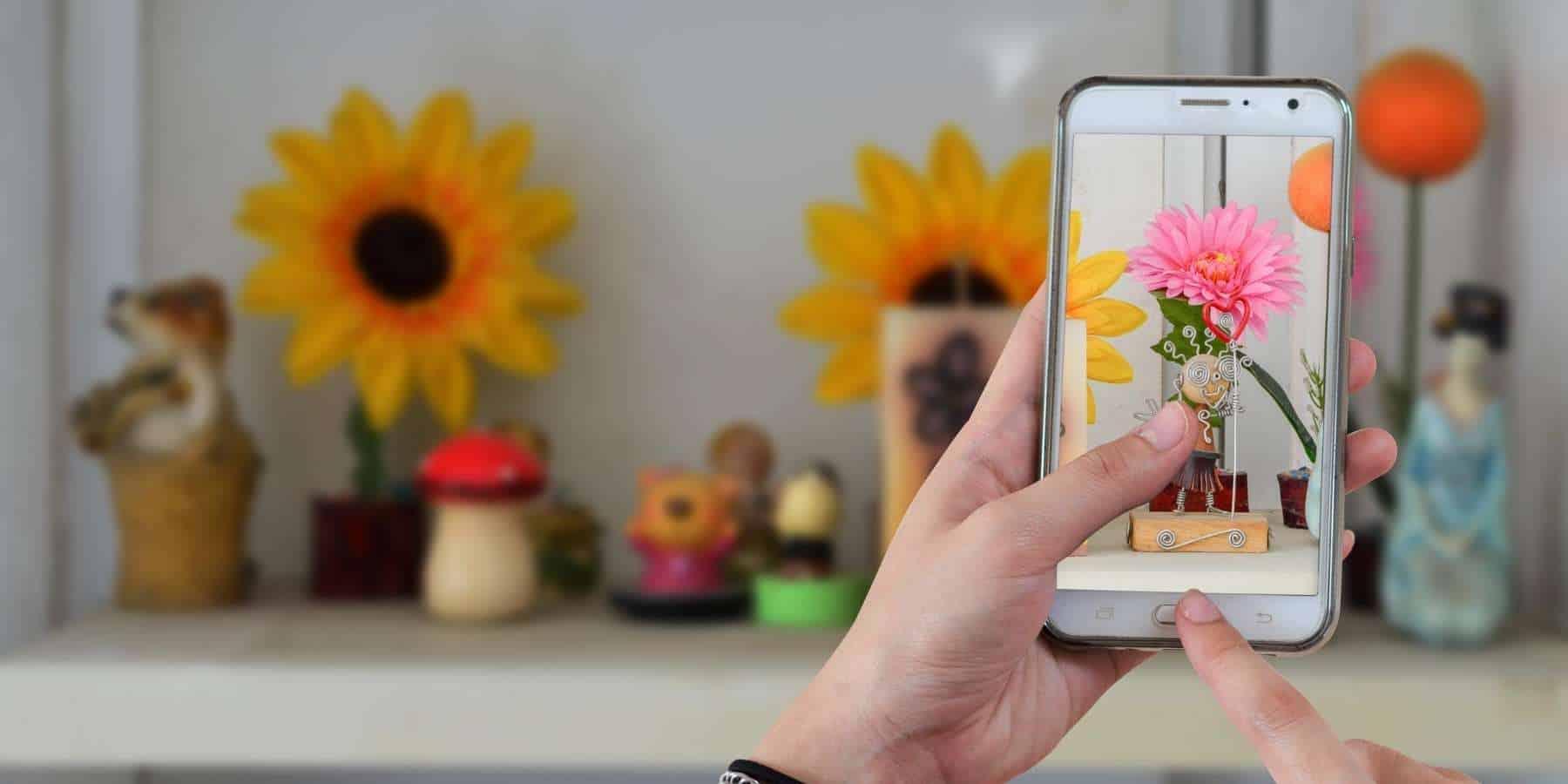 imagem 1 de Como criar as Live Photos do iPhone no Android