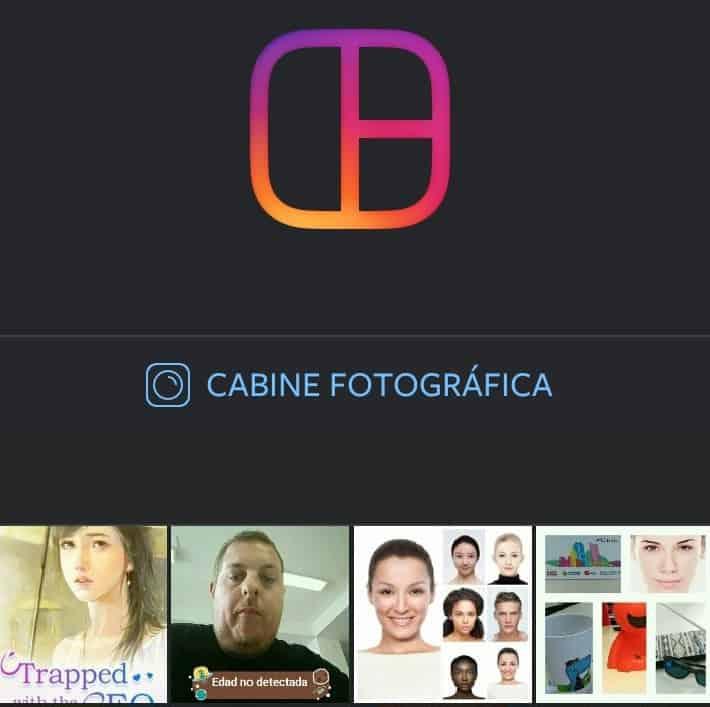 imagem 2 de Como criar colagens com fotos no Instagram e Facebook
