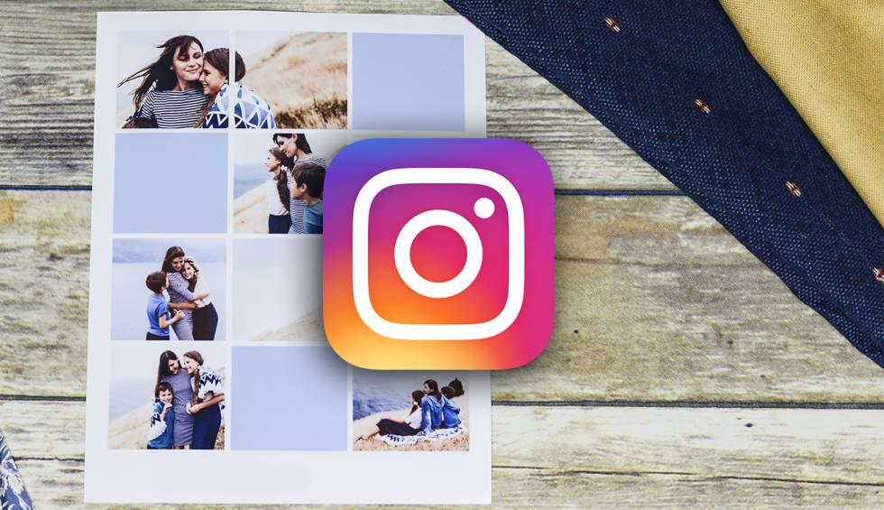 Como criar colagens com fotos no Instagram e Facebook
