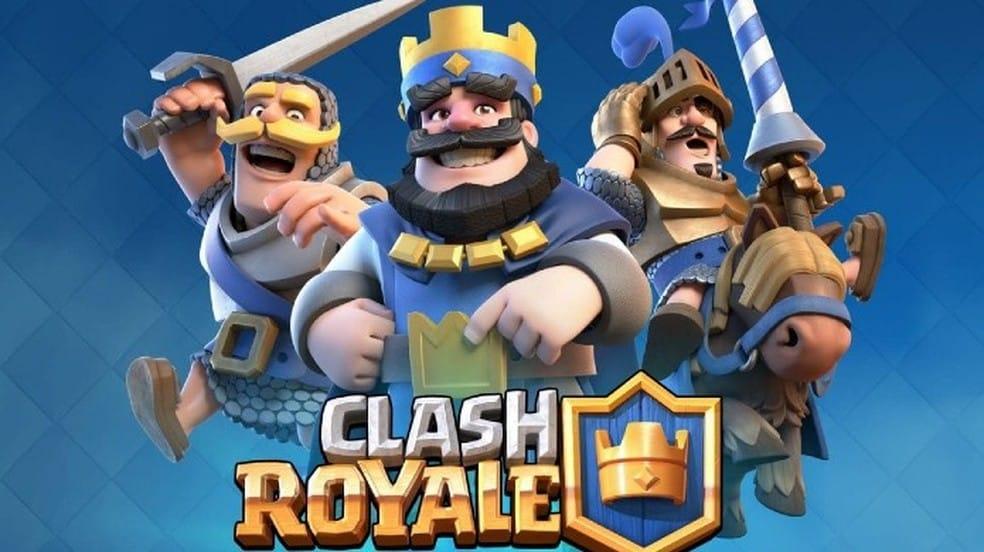 Melhores jogos multiplayer PvP parecidos com Clash Royale
