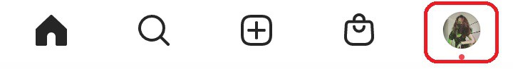 imagem 2 de Instagram como recuperar posts apagados recentemente