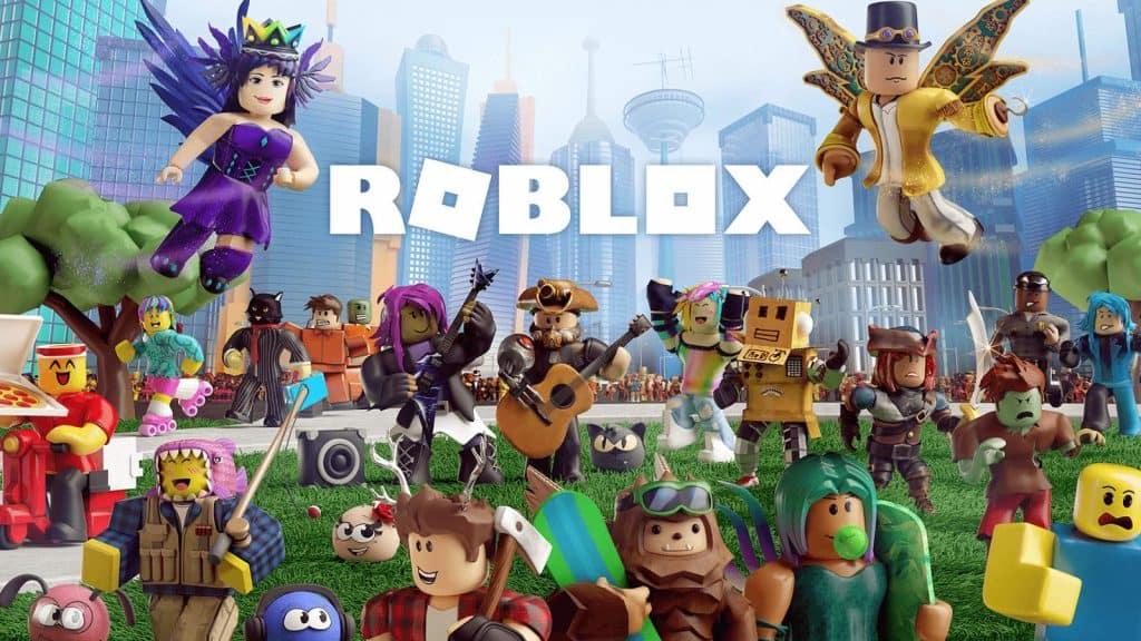 Jogue os melhores RPGs parecidos com ROBLOX