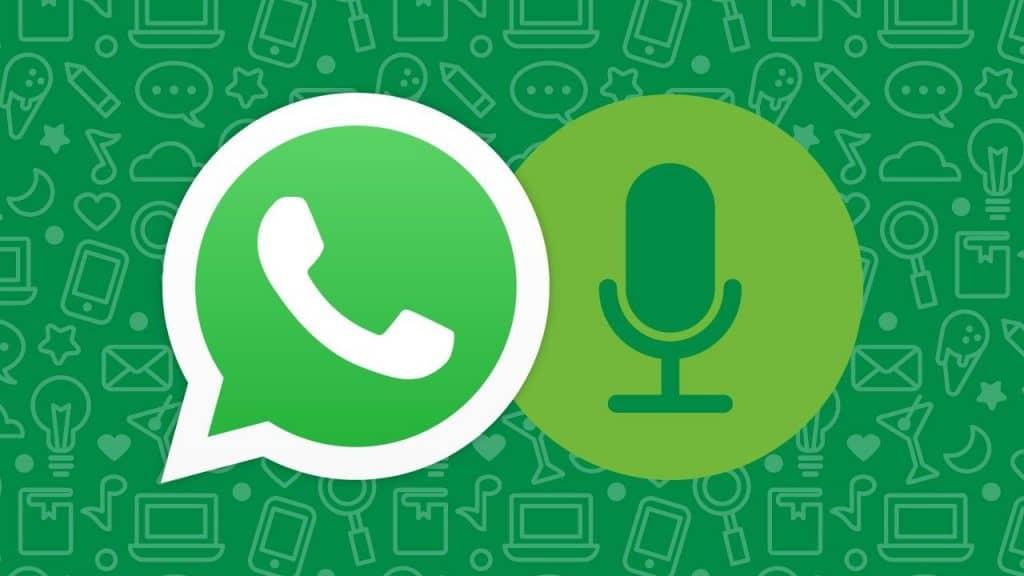 Como converter áudios do WhatsApp em MP3