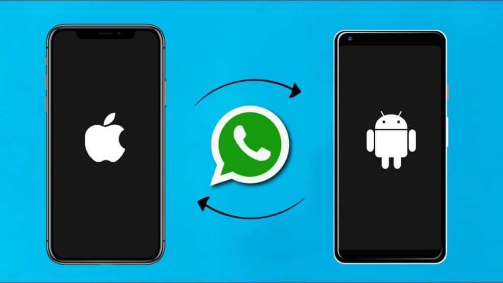 WhatsApp: como transferir as conversas entre iOS e Android