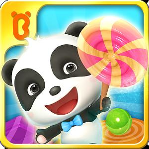 어린이를 위한 추천 게임 5개: 팬더키키, 개구쟁이스머프, 소시지 레전드
