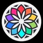 Image 2016년 인기앱: B612, Tumblr, 나를 위한 컬러링 북