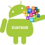 안드로이드 기본 설치 앱 삭제하는 방법