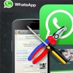 일반 Whatsapp 오류와 수정 방법