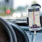 구글 지도 기능으로 주차된 자동차를 쉽게 찾으세요