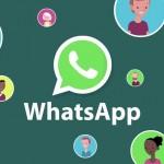 Whatsapp 여러 휴대 전화에서 동일한 계정을 활성화하는 방법
