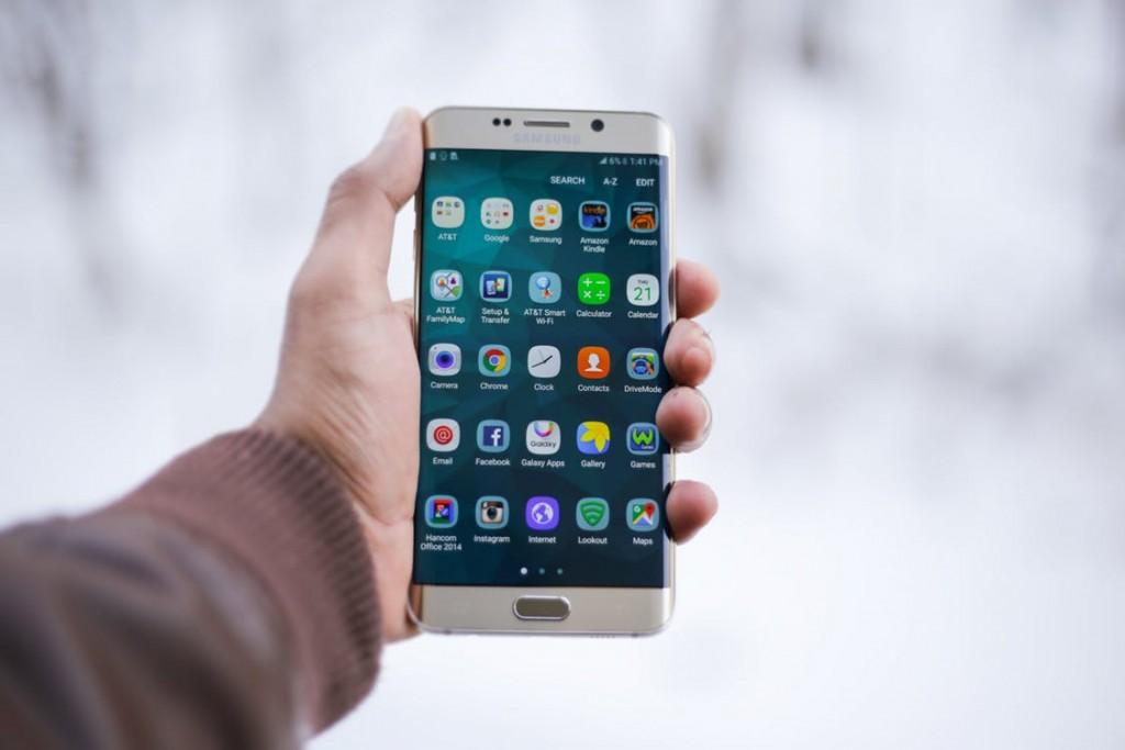 11월 최고의 앱을 소개합니다: Shop Samsung, Norton, 캔디 카메라