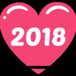 2018 새해 목표를 이루는 데 도움을 주는 앱을 소개합니다!