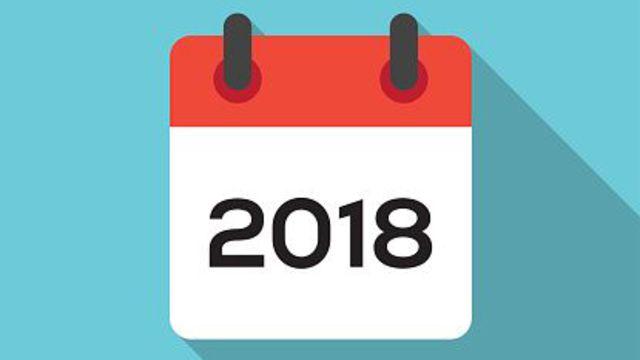 image of 2018 새해 목표를 이루는 데 도움을 주는 앱을 소개합니다!2