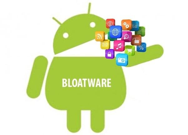 image of Bloatware를 제거하고 사전 설치된 안드로이드 앱을 제거하는 방법1