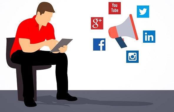 Image 1 소셜네트워킹 중독에서 벗어나는 데 도움을 주는 앱을 소개합니다