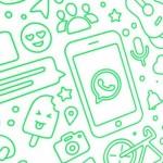 왓츠앱 채팅창 배경화면 바꾸는 방법