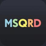 실시간 얼굴 트랙킹 필터를 소개합니다: Snapchat, MSQRD