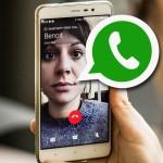 Whatsapp에서 음성 및 화상 그룹 통화하는 방법