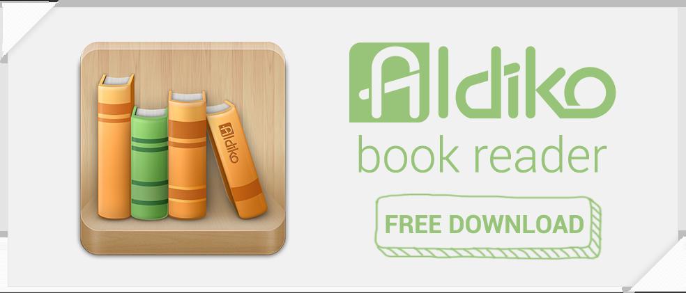 image of 2018년 안드로이드를 위한 최고의 eBook 리더 앱1